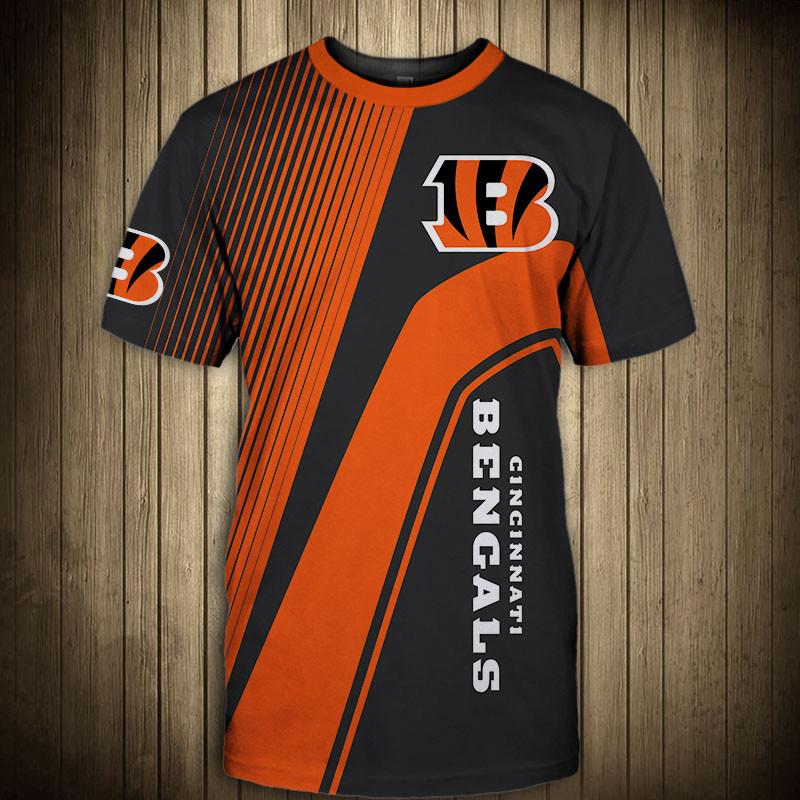 Cincinnati Bengals T-shirt