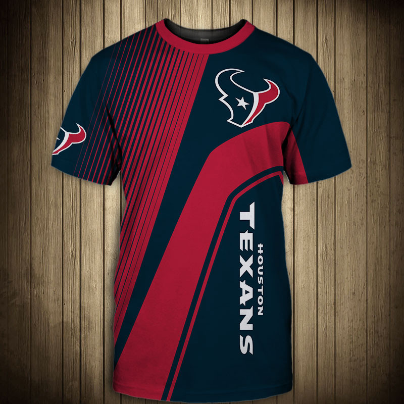 Houston Texans T-shirt