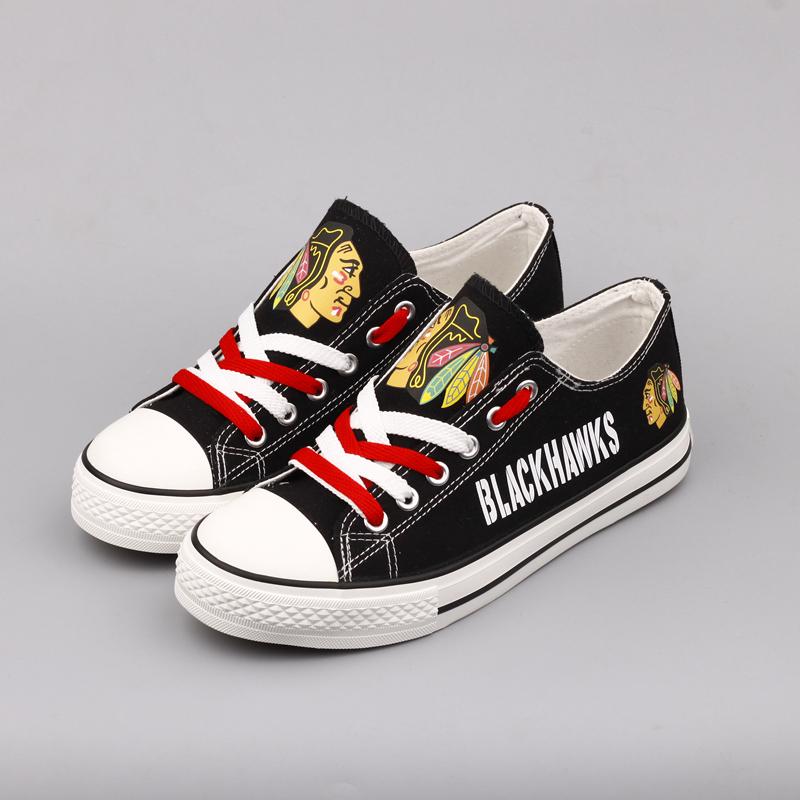 Chicago Blackhawks shoes