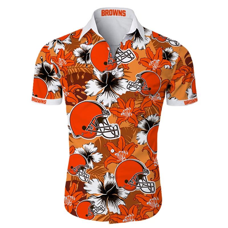 Cleveland Browns Shirt