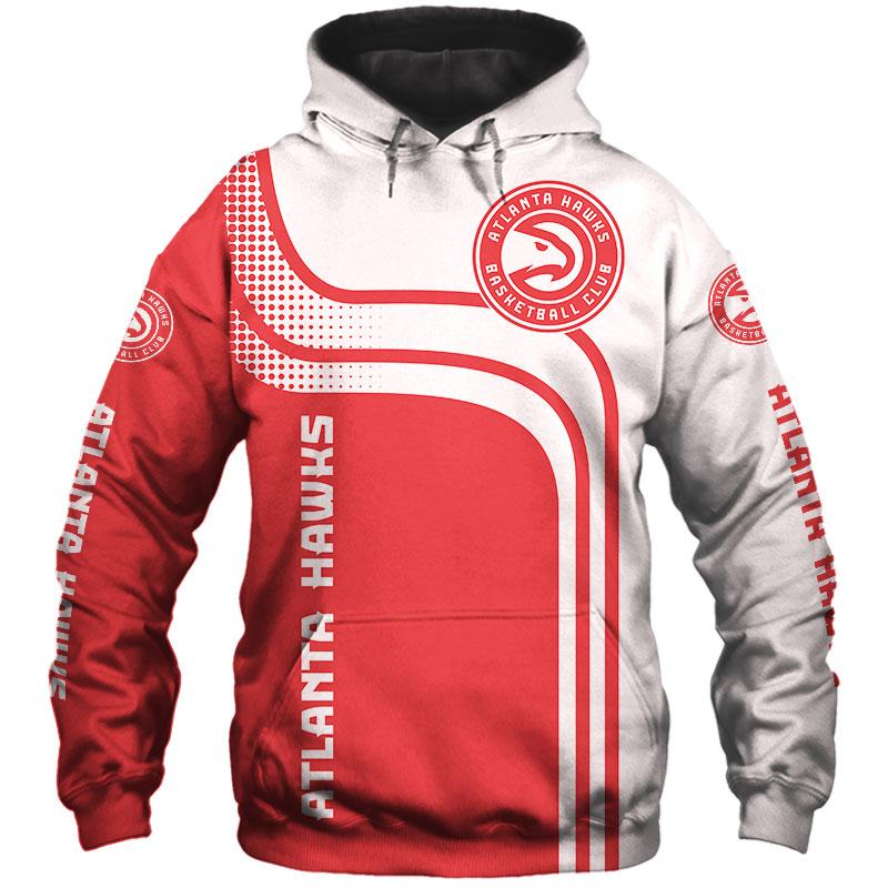 Atlanta Hawks hoodie