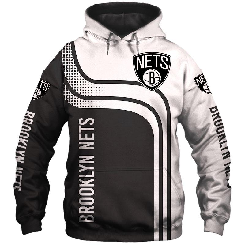 Brooklyn Nets hoodie