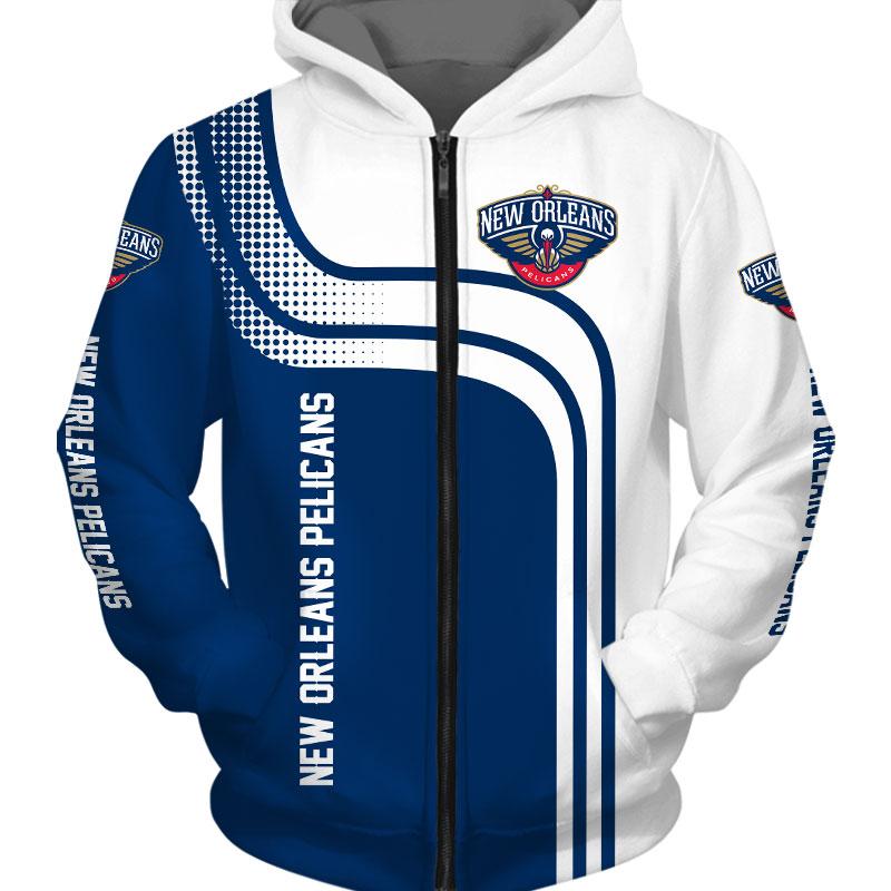 New Orleans Pelicans hoodie