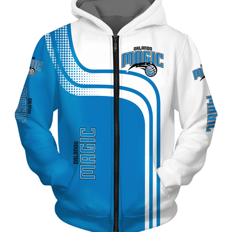 Orlando Magic hoodie