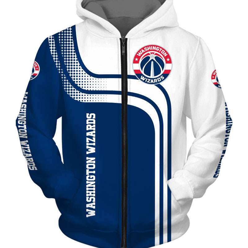 Washington Wizards Hoodie
