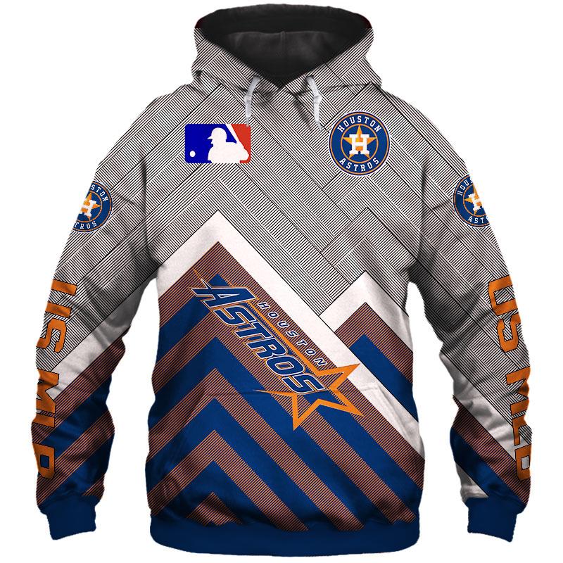 Houston Astros hoodie
