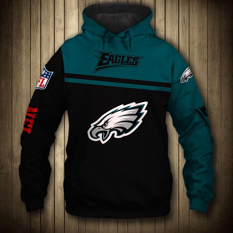 Philadelphia Eagles Hoodie