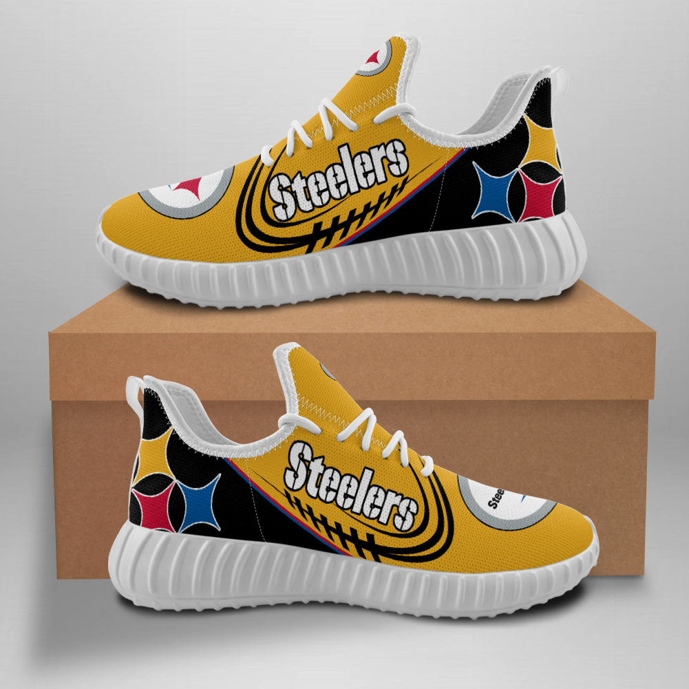 Pittsburgh Steelers shoes Customize