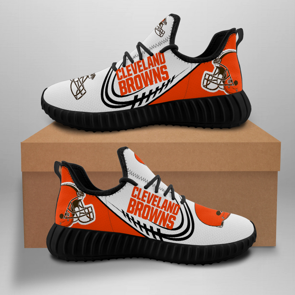Cleveland Browns Shoes Customize