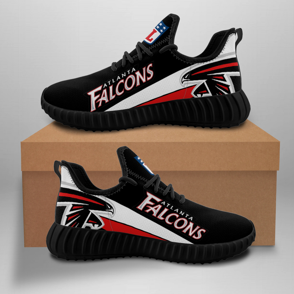 Atlanta Falcons Shoes
