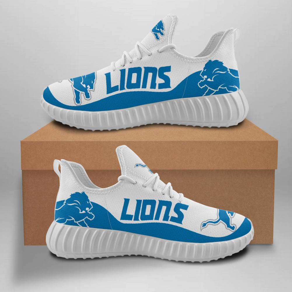 Detroit Lions Shoes