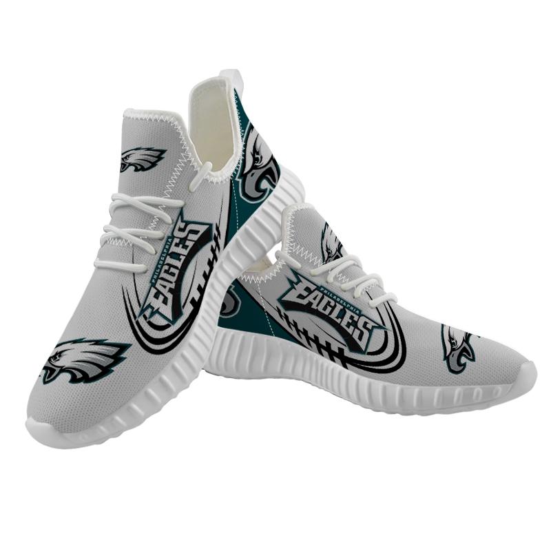 Philadelphia Eagles shoes Customize