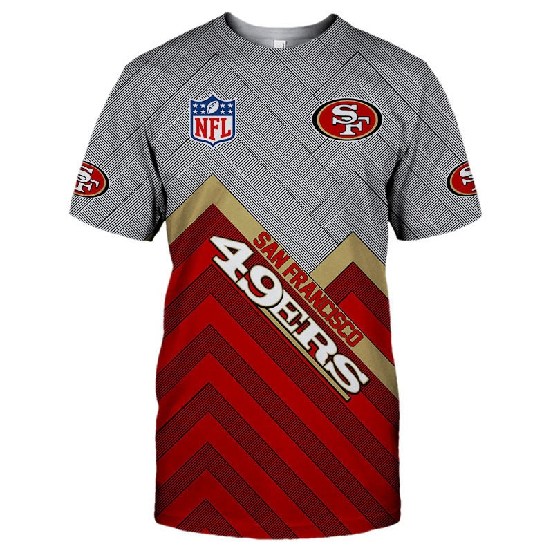 San Francisco 49ers T-shirt