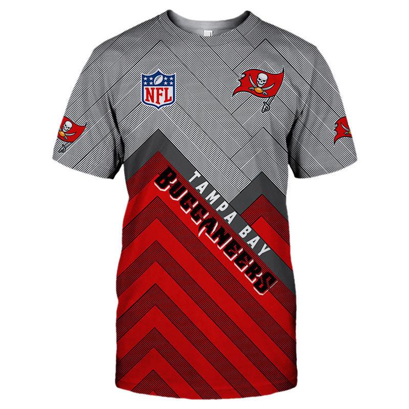Tampa Bay Buccaneers T-shirt