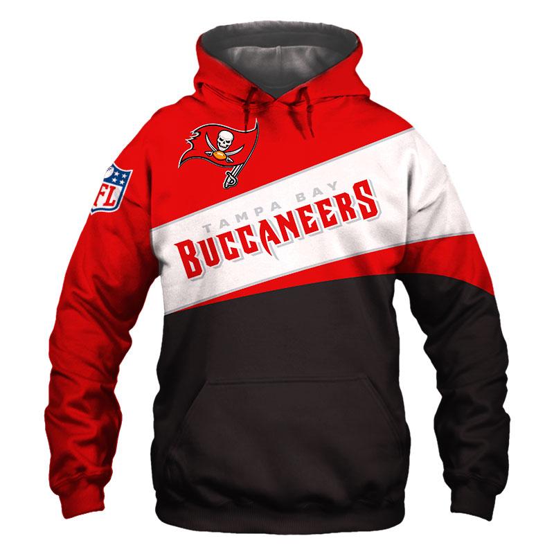 Tampa Bay Buccaneers Hoodie