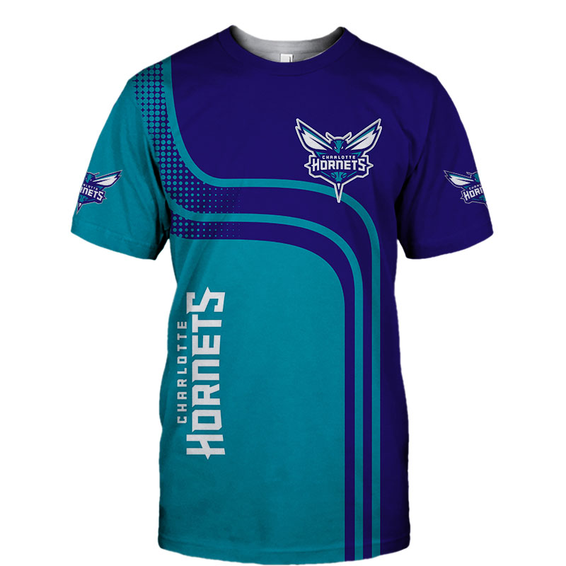 Charlotte Hornets T-shirt