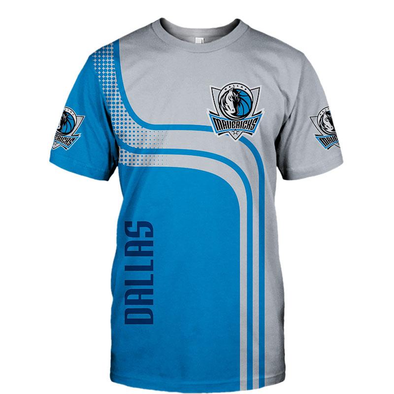Dallas Mavericks-Tshirt