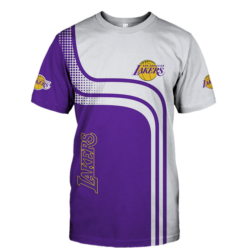 Los Angeles Lakers Tshirt