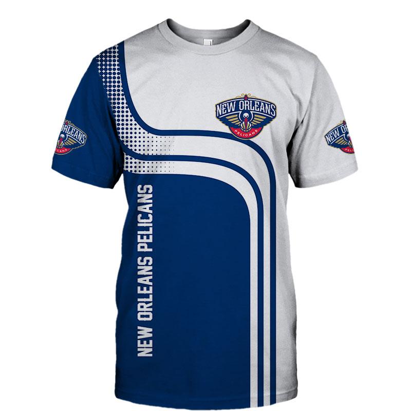 New Orleans Pelicans T-shirt