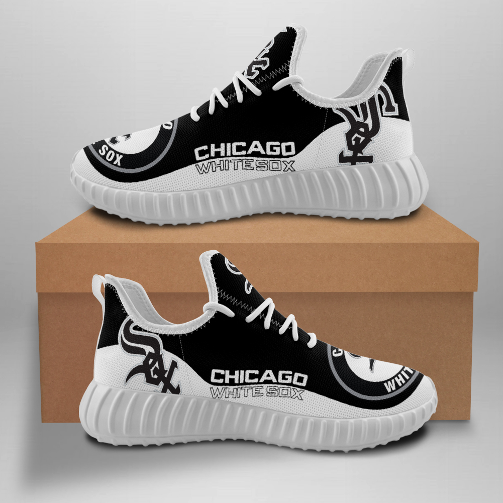 Chicago White Sox Shoes Customize