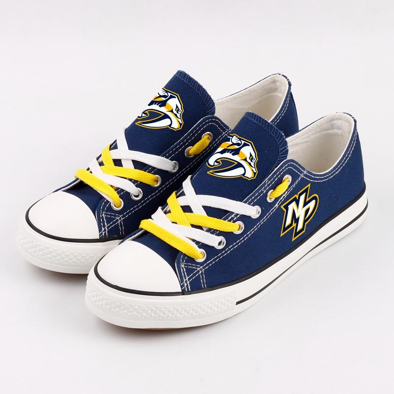 Nashville Predators shoes