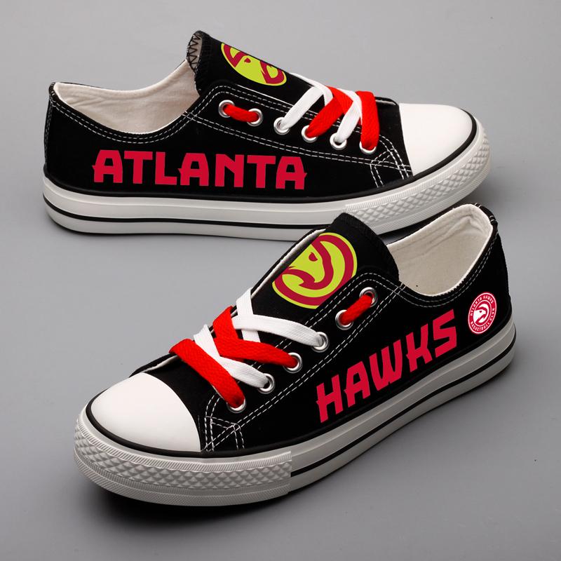 Atlanta Hawks shoes