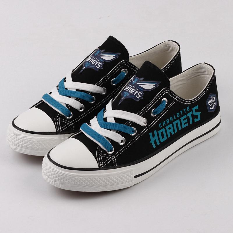 Charlotte Hornets shoes