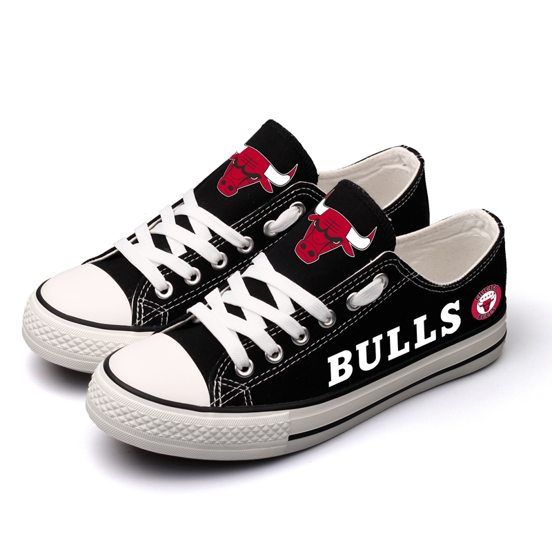 Chicago Bulls shoes