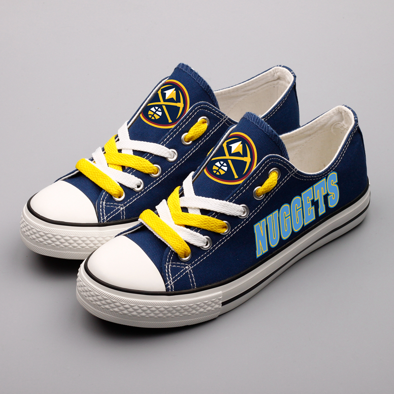 Denver Nuggets shoes