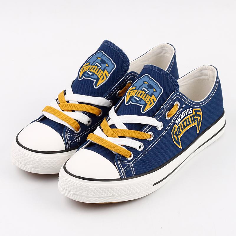 Memphis Grizzlies shoes