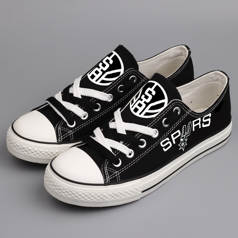 San Antonio Spurs shoes