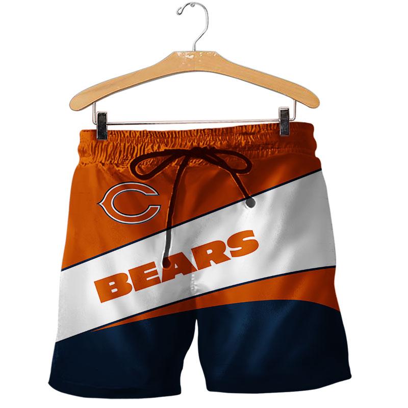 Chicago Bears Short-Pant