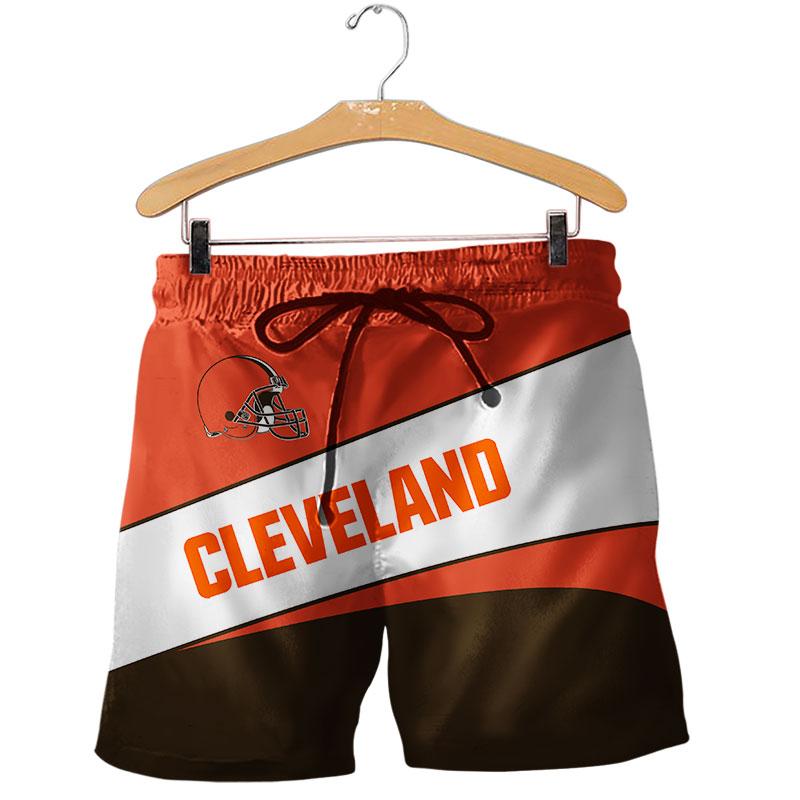 Cleveland Browns Shorts Pant