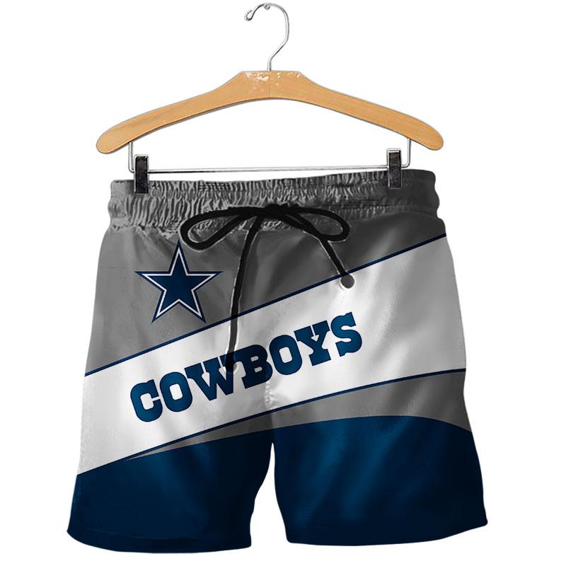 Dallas Cowboys Shorts