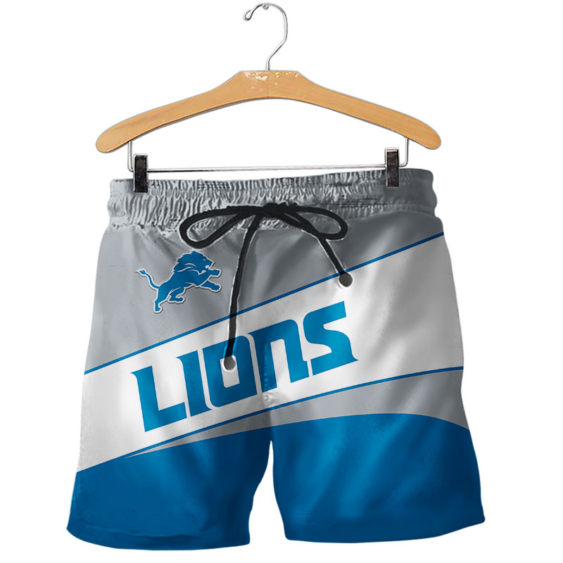 Detroit Lions Shorts
