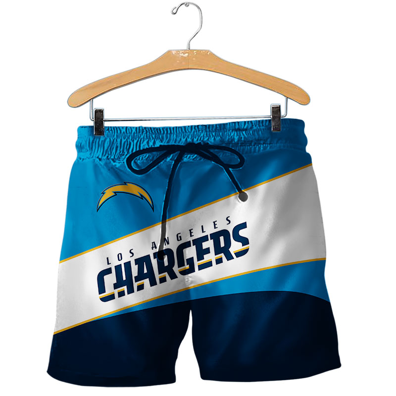 Los Angeles Chargers Shorts-Pant