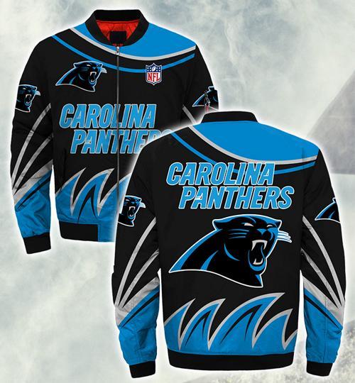 Carolina Panthers jacket