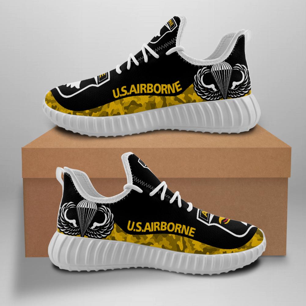 U.S Airborne Shoes