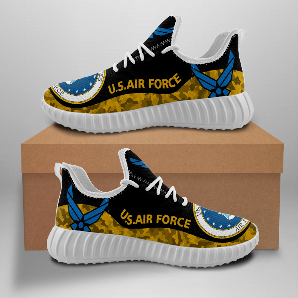 U.S Air Force Running Shoes