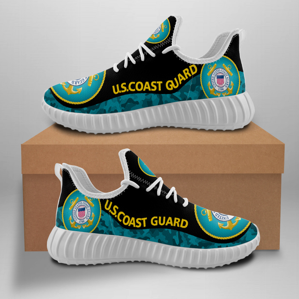 U.S Coast Guard Running Shoes