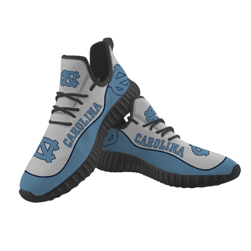 North Carolina Tar Heels Shoes