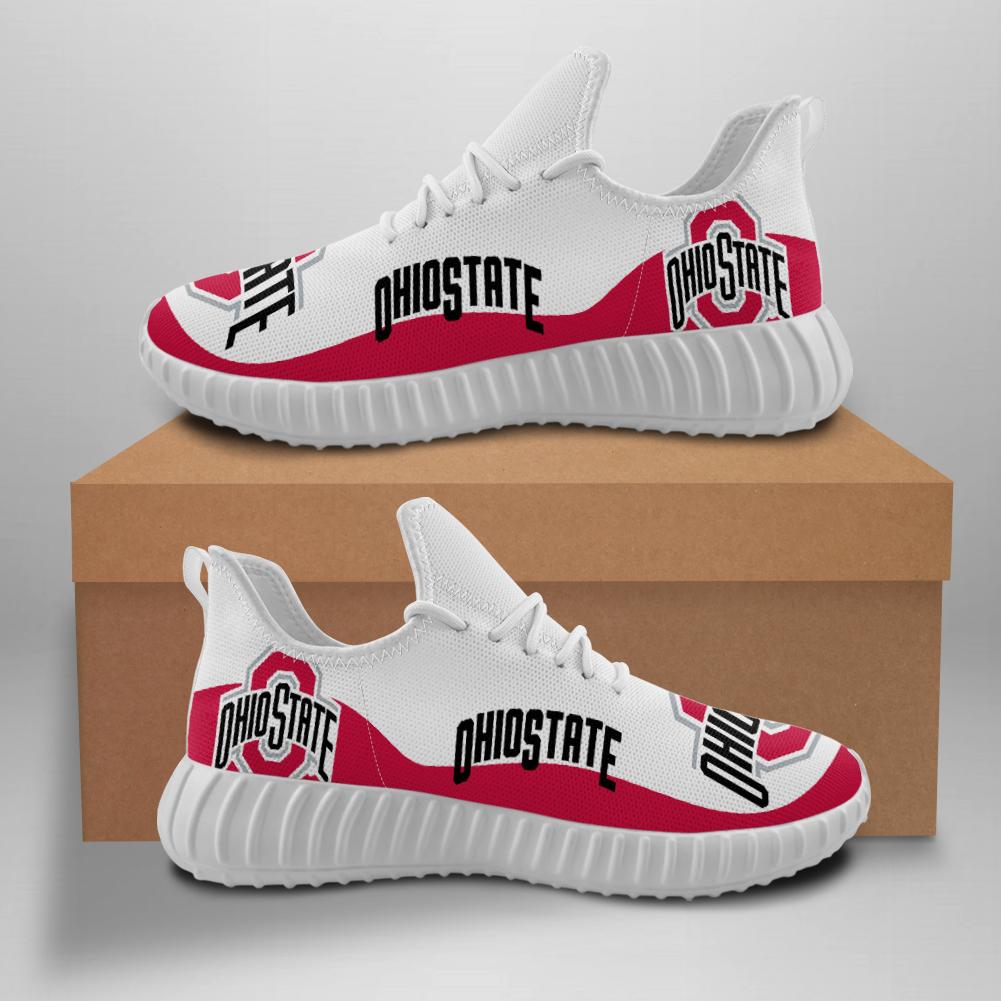 Ohio State Buckeyes Sneakers