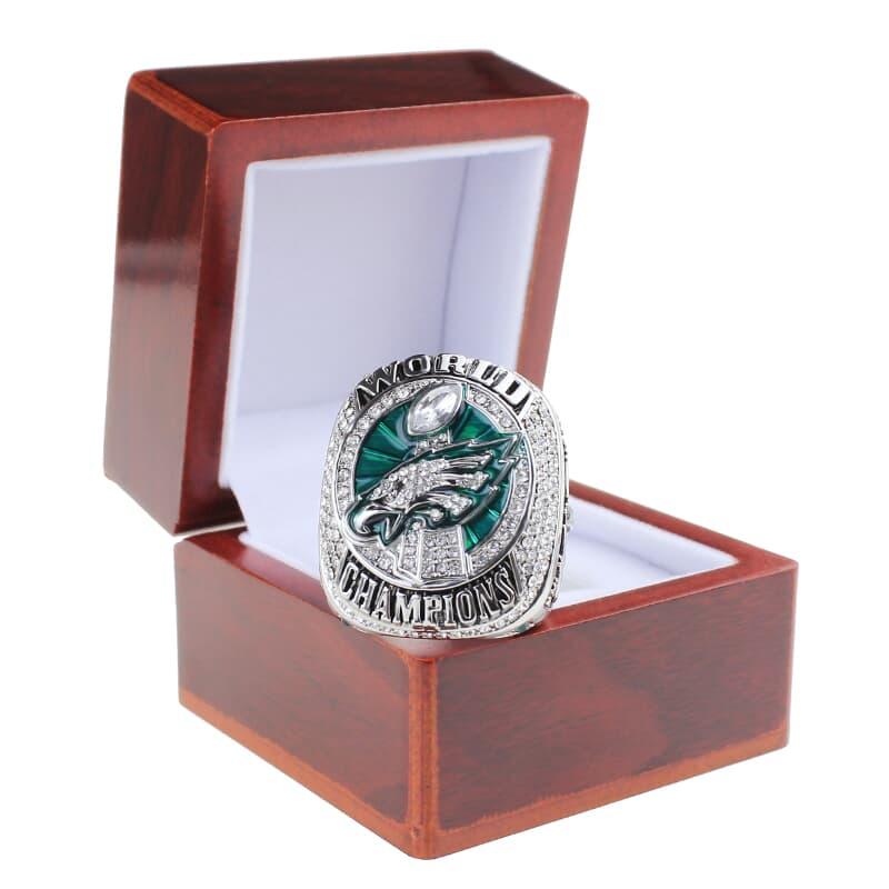 Philadelphia Eagles ring