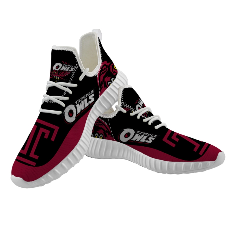 Temple Owls Sneakers