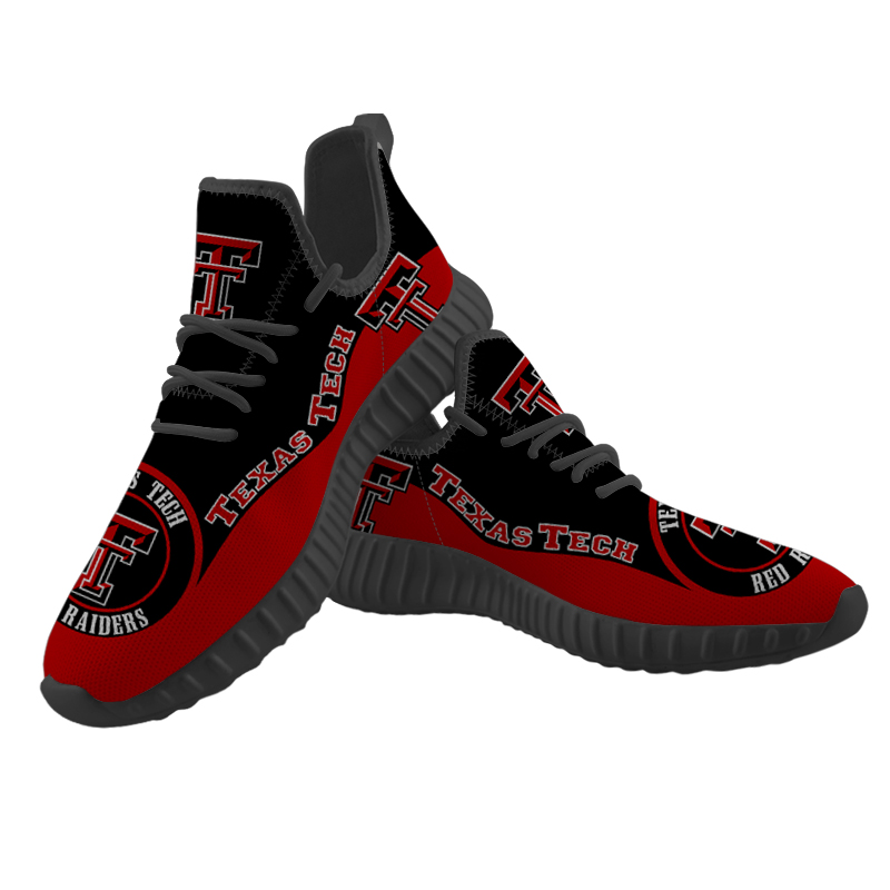 Texas Tech Red Raiders Sneakers