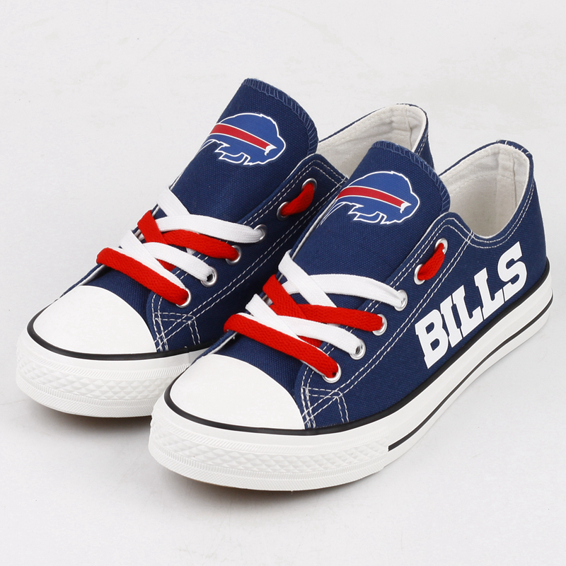 Buffalo Bills shoes