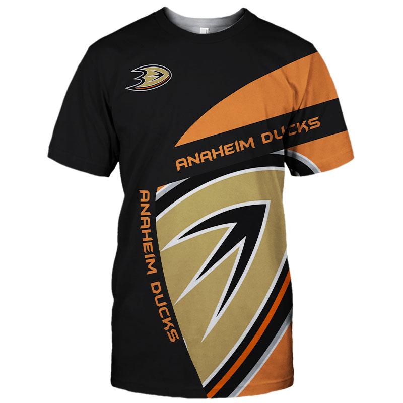 Anaheim Ducks T shirt