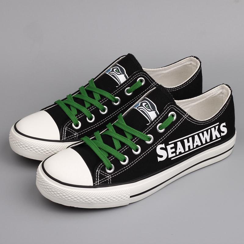 Seattle Seahawks sneakers