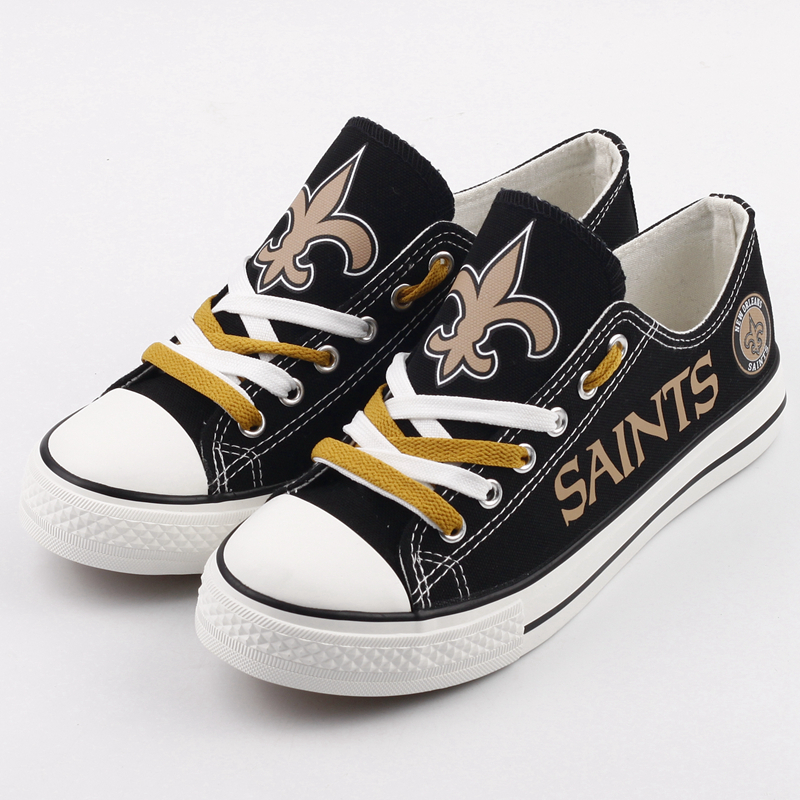 New Orleans Saints shoes
