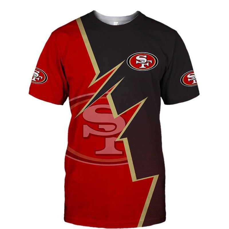 San Francisco 49ers T-shirt